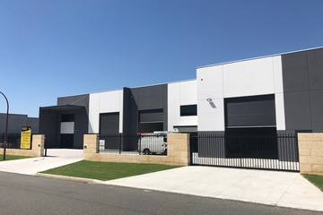 Recently Sold 2A Enterprise Court, CANNING VALE, 6155, Western Australia