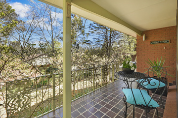 Recently Sold 5/21 Jersey Avenue, LEURA, 2780, New South Wales