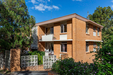 Recently Sold 3/225 Carmody Road, ST LUCIA, 4067, Queensland