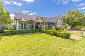 Recently Sold 12 Lakeside Circuit, DUBBO, 2830, New South Wales