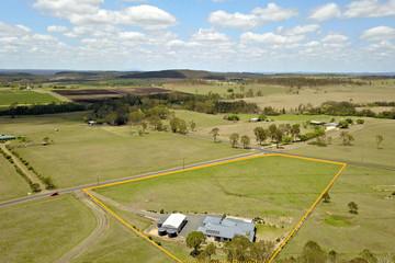 Recently Sold 19 Hills Road, MAROONDAN, 4671, Queensland