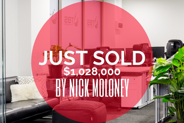 Recently Sold 12-16 Berry Street, NORTH SYDNEY, 2060, New South Wales