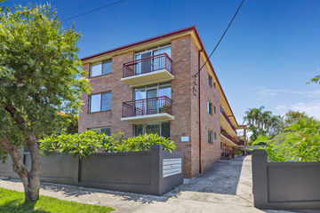 Recently Sold 19/47 Burfitt Street, LEICHHARDT, 2040, New South Wales