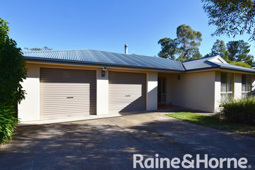 Recently Sold 7 Marsden Place, ORANGE, 2800, New South Wales