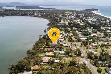 Recently Sold 2 Belgrave Street, CULBURRA BEACH, 2540, New South Wales