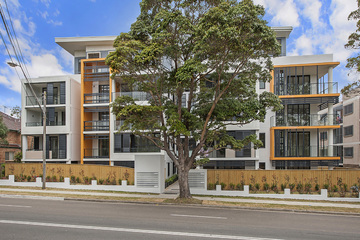 Recently Listed 41/ 40-44 EDGEWORTH DAVID AVENUE, Waitara, 2077, New South Wales