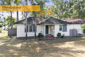 Recently Sold 30 Dalkeith Street, BUSBY, 2168, New South Wales
