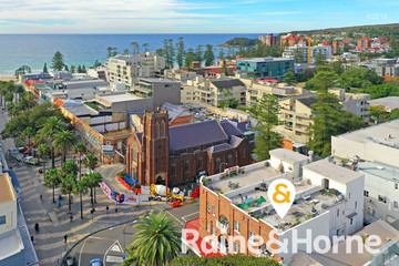 Recently Sold 6/2c Darley Road, MANLY, 2095, New South Wales