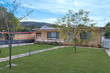 Recently Sold 22 Henderson Avenue, MITTAGONG, 2575, New South Wales