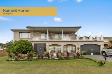 Recently Sold 1 Noble Place, ST CLAIR, 2759, New South Wales