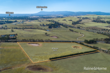 Recently Sold 171 Berrie Road, GISBORNE SOUTH, 3437, Victoria