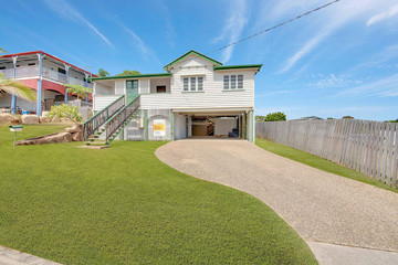 Recently Sold 135 OAKA LANE, GLADSTONE CENTRAL, 4680, Queensland