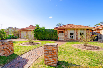 Recently Sold 64 Sherridon Crescent, QUAKERS HILL, 2763, New South Wales