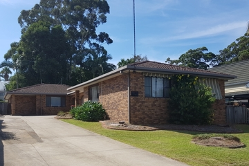 Recently Sold 2/8 Grant Close, COFFS HARBOUR, 2450, New South Wales