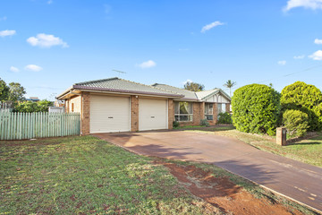 Recently Sold 7 Prowse Street, ROCKVILLE, 4350, Queensland