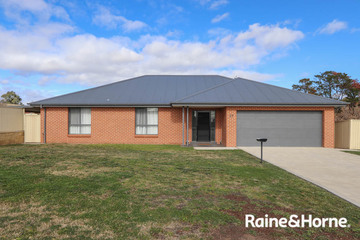 Recently Sold 37 Christie Street, RAGLAN, 2795, New South Wales
