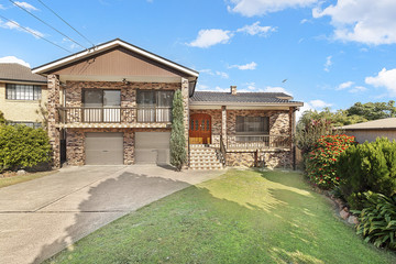 Recently Sold 1 Wesley Street, Greenacre, 2190, New South Wales