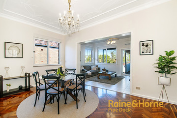 Recently Sold 333 LYONS ROAD, FIVE DOCK, 2046, New South Wales