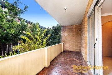 Recently Sold 1/80 HAMPDEN ROAD, RUSSELL LEA, 2046, New South Wales