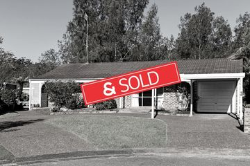 Recently Sold 50 Samantha Crescent, KINCUMBER, 2251, New South Wales