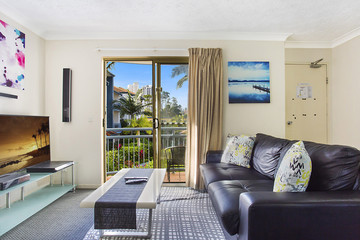Recently Sold Unit 16 'Santana' 7 -15 Monte Carlo Avenue, SURFERS PARADISE, 4217, Queensland