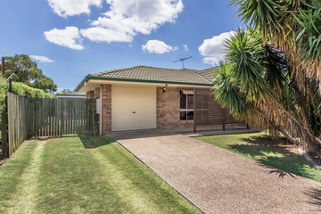 Recently Sold 38 Bernadette Crescent, ROSEWOOD, 4340, Queensland