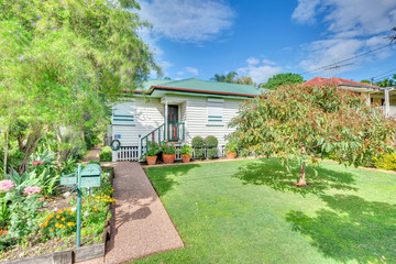 Recently Sold 58 IMPERIAL AVENUE, CANNON HILL, 4170, Queensland