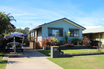 Recently Sold 32 Thistleton Drive, BURRILL LAKE, 2539, New South Wales