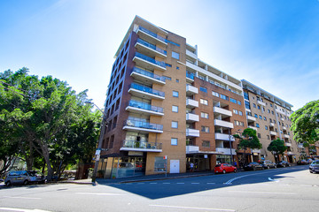 Recently Sold 18/2-14 Bunn Street, PYRMONT, 2009, New South Wales