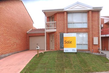 Recently Sold 4 MARSHALL PLACE, Hallam, 3803, Victoria