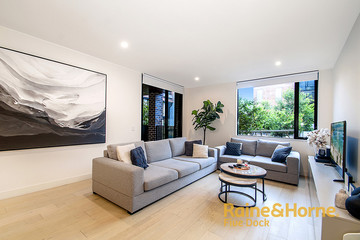 Recently Sold 102 / 3 MCKINNON AVENUE, FIVE DOCK, 2046, New South Wales
