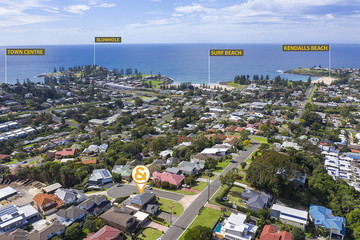 Recently Sold 48 Belvedere Street, KIAMA, 2533, New South Wales