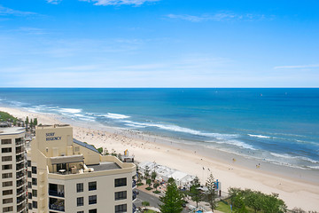 Recently Sold 18D 'Peninsula' 5 Clifford Street, SURFERS PARADISE, 4217, Queensland