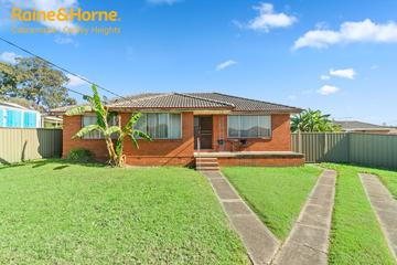 Recently Sold 15 ATHERTON STREET, FAIRFIELD WEST, 2165, New South Wales