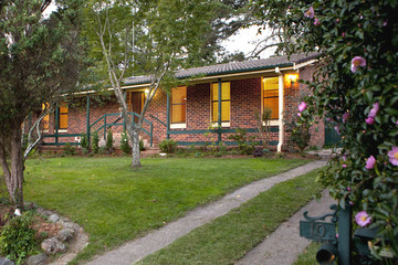 Recently Sold 10 Spencer Street, LEURA, 2780, New South Wales