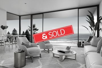 Recently Sold A104/156-160 Terrigal Drive (Elysium), TERRIGAL, 2260, New South Wales