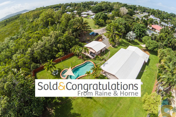 Recently Sold 22-26 PALM STREET, COOYA BEACH, 4873, Queensland