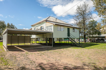 Recently Sold 170 ALICE STREET, MITCHELL, 4465, Queensland