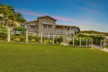 Recently Sold 281 AUCKLAND STREET, SOUTH GLADSTONE, 4680, Queensland