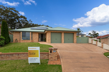 Recently Sold 14 John Forrest Place, SUNSHINE BAY, 2536, New South Wales