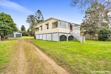 Recently Sold 43 SEIB STREET, KILCOY, 4515, Queensland