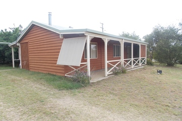 Recently Sold 36 BUNKER AVENUE, NANANGO, 4615, Queensland