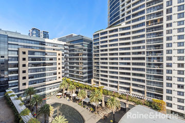 Recently Sold 808/1 Sergeants Lane, ST LEONARDS, 2065, New South Wales
