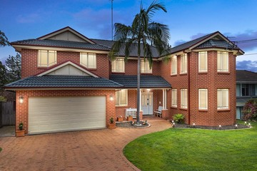 Recently Sold 4 GEMAS PLACE, ST IVES, 2075, New South Wales