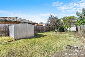 Recently Sold 37 Railway Place, WILLIAMSTOWN, 3016, Victoria
