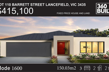 Recently Listed Lot 10 Barrett Street, LANCEFIELD, 3435, Victoria