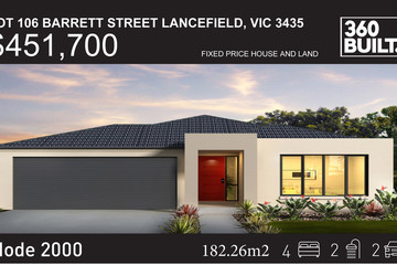 Recently Listed Lot 6 Barrett Street, LANCEFIELD, 3435, Victoria