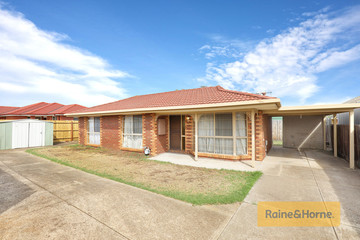 Recently Sold 2/11 Phillip Street, MELTON SOUTH, 3338, Victoria