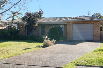 Recently Sold 35 Lyrebird Drive, NOWRA, 2541, New South Wales