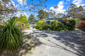 Recently Sold 42 Boundary Road, MOUNT MACEDON, 3441, Victoria